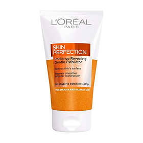 L'Oreal Skin Perfection Radiance Revealing Gentle Exfoliator 150ml