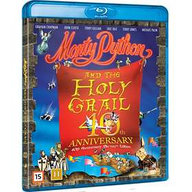 Monty Python and the Holy Grail - 40th Anniversary Edition