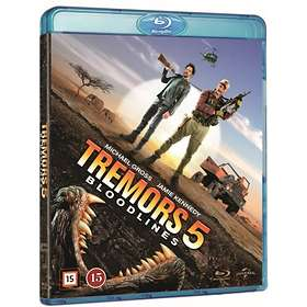 Tremors 5: Bloodlines