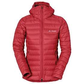 Vaude Kabru Hooded II Jacket (Women's)