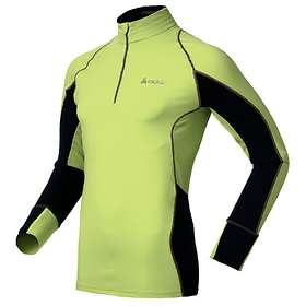 Odlo Stand-Up Collar LS Shirt Half Zip (Herr)
