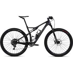 "Specialized Epic FSR Expert Carbon 29"" World Cup 2016"