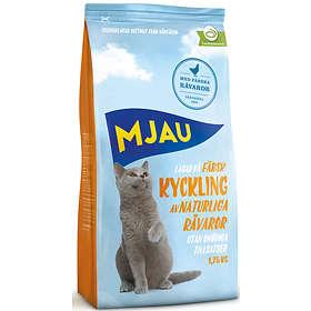 Mjau Kyckling 1,75kg