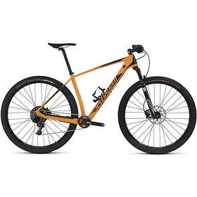 """Specialized Stumpjumper HT Comp Carbon 29"""" World Cup 2016"""