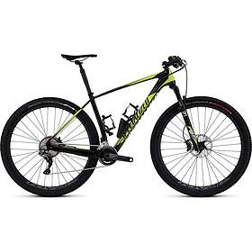 "Specialized Stumpjumper HT Expert Carbon 29"" 2016"