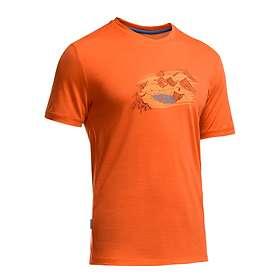 Icebreaker Tech Lite Crewe SS Shirt (Herr)
