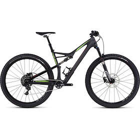 "Specialized Camber Comp Carbon 29"" 2016"