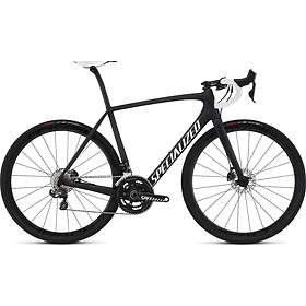 Specialized Tarmac Pro Disc Race Ultegra Di2 2016