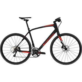 Specialized Sirrus Pro Carbon 2016