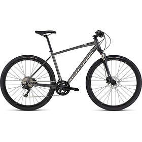 Specialized Crosstrail Expert Disc 2016