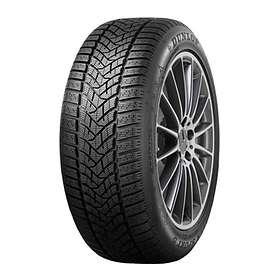 Dunlop Tires Winter Sport 5 205/55 R 16 91H