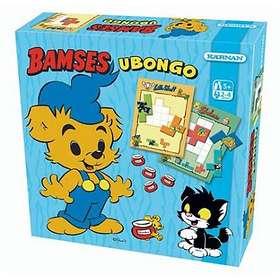 Bamse Ubongo
