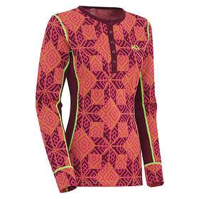 Kari Traa Stjerna LS Shirt (Naisten)
