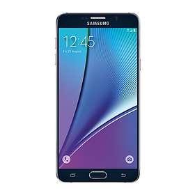 Samsung Galaxy Note 5 SM-N9208 32GB