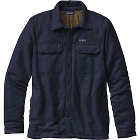 Patagonia Insulated Fjord Flannel Jacket (Herr)