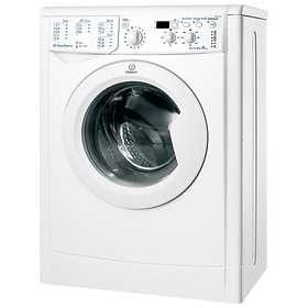 Indesit IWUC41051 C Eco (Valkoinen)