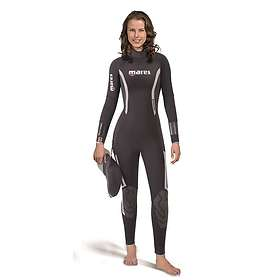 Mares Pioneer BZ 7mm She Dives Hooded (Dam)