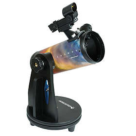 Celestron Cosmos FirstScope 76/300