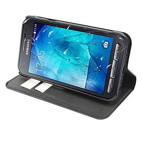 Wave Book Case for Samsung Galaxy Xcover 3