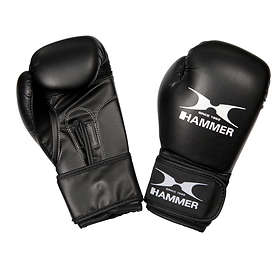 Hammer Sport Sparring Boxing Gloves