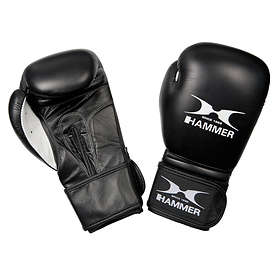 Hammer Sport Premium Fight Boxing Gloves