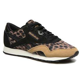 178833458d27 Find the best price on Reebok Classic Nylon Wild (Women s)