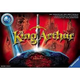 Ravensburger King Arthur
