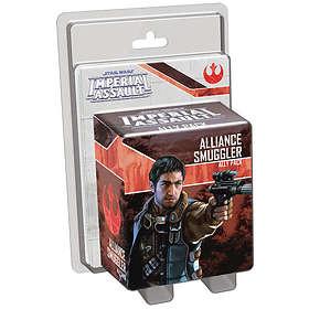 Star Wars: Imperial Assault - Alliance Smuggler (exp.)