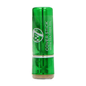 W7 Cosmetics Coverstick With Tea Tree Oil Concealer
