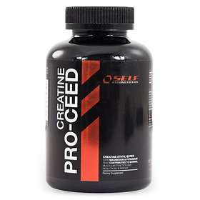 Self Omninutrition Creatine Pro-Ceed 180 Tabletter