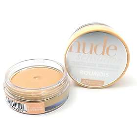 Bourjois Nude Sensation Foundation