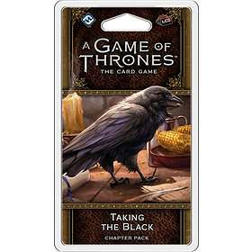 A Game of Thrones: Kortspel (2nd Edition) - Taking the Black (exp.)