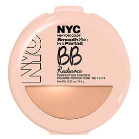 NYC New York Color Smooth Skin BB Radiance Perfecting Powder