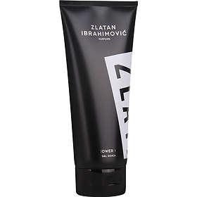 Zlatan Ibrahimović Shower Gel 200ml