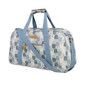 Find the best price on Brakeburn Abstract Trees Overnight Bag ... d8abfc907eecf