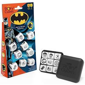 Gamewright Rory's Story Cubes: Batman