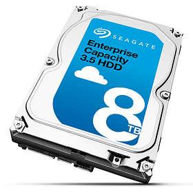 Seagate Exos 7E8 ST8000NM0105 256MB 8TB