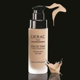 Lierac Soin De Teint Foundation SPF15 30ml