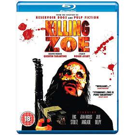 Killing Zoe (UK)