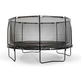 North Trampoline Explorer 420 with Safety Net