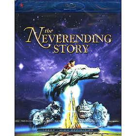 The Neverending Story - 30th Anniversary Edition (UK)