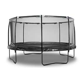 North Trampoline Explorer 500 with Safety Net 500cm
