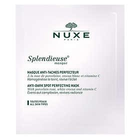 Nuxe Splendieuse Anti-Dark Spot Perfecting Sheet Mask 6st