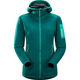 ad0b16b7 Arcteryx Fortrez Hoody (Dame). Arcteryx Fortrez Hoody (Dame). 1 150 ,- · The  North Face Campshire Bomber ...