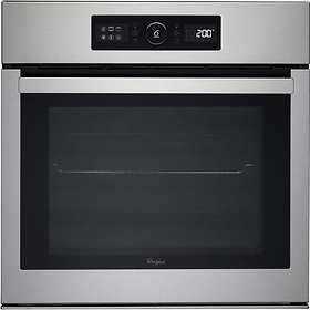 Whirlpool AKZ 6270/IX (Stainless Steel)