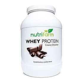 Nutrifarm Whey Protein 0,75kg