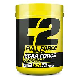 Full Force Nutrition BCAA Force 0,35kg