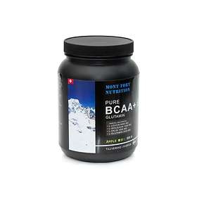 Mont Fort Pure BCAA+ 6:1:1 Glutamin 0,5kg