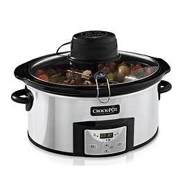 Crock-Pot AutoStir Slow Cooker 5,7L
