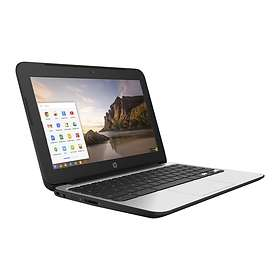 Find The Best Price On Hp Chromebook 11 G4 N1a81ea Abu Pricespy